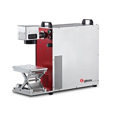 Laser marcare/inscriptionare YLP-F20P-GC